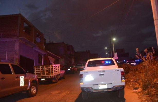 Muere extorsionador durante enfrentamiento en Michoacán