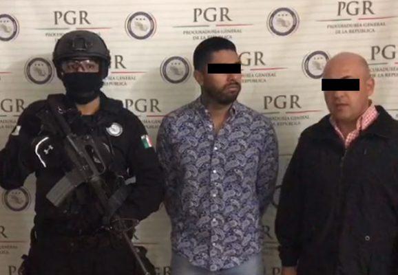 Homicida de estudiante en Morelos es detenido en Baja California Sur