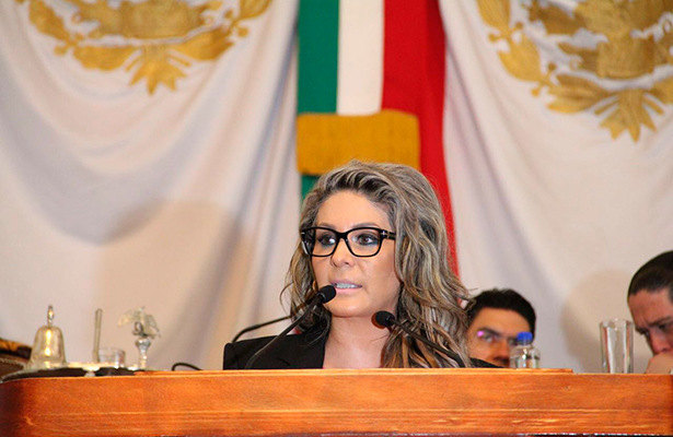 Urge intensificar campañas de prevención contra la obesidad en la CDMX: Dip. Nora Arias