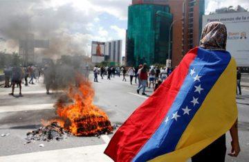 Oposición venezolana anuncia condiciones para diálogo