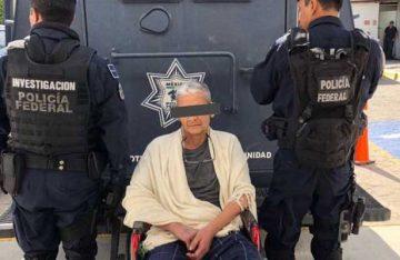 Muere 'El Pata de Queso', líder de Los Zetas