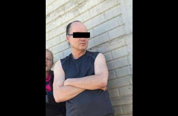 Ocultó pedofilia en tierras menonitas