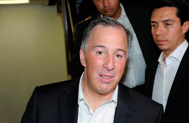 El tequila es uno de los grandes embajadores de México: Meade