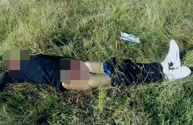 Encuentran cuerpo decapitado en Izcalli