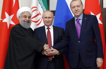 Hay oportunidad real de que termine la guerra en Siria: Putin