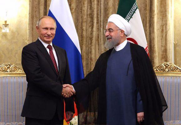 Califica Vladimir Putin como inaceptable una violación en acuerdo nuclear