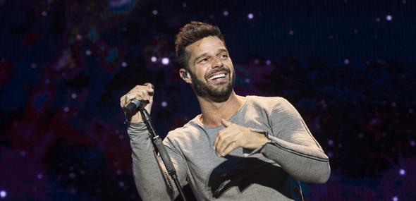 Ricky Martin y Timbiriche tendrán presentación en el Zócalo de la CDMX