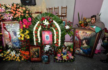 Calimaya, la tierra del mariachi celebró a Santa Cecilia