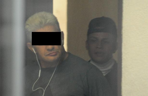 Detienen al luchador Shoker, agredió a una sexoservidora