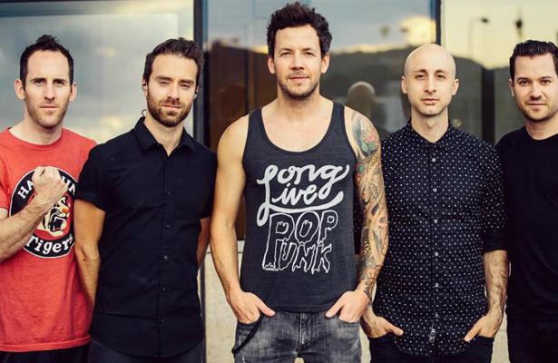 Simple Plan, Timbiriche y Melendi deleitarán a capitalinos con su música