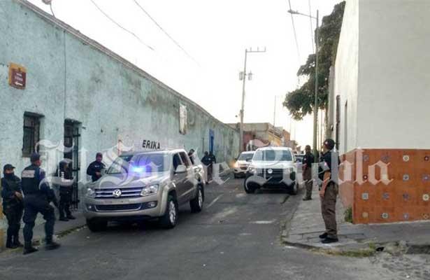"Capturan a 20 miembros del grupo criminal ""La Mafia"""