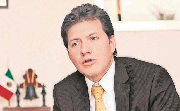 Victro Hugo Lobo cumplió con instrucciones de la autoridad judicial