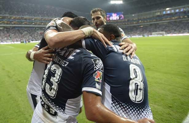 Morelia ni las manos metió frente al poderoso Monterrey