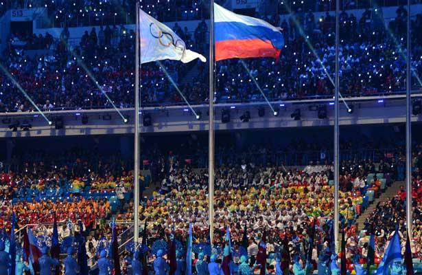 Rusos se quedan sin Juegos Olímpicos de Invierno; llaman a boicotearlo