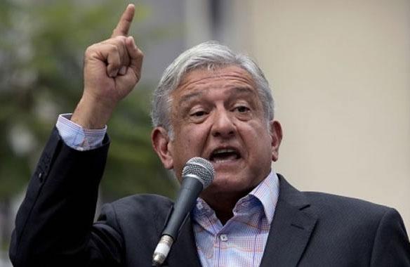 Solo con un pueblo unido se puede salvar a la nación: Andrés Manuel López Obrador