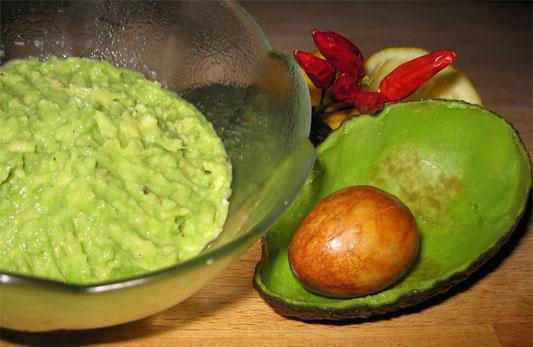 El aguacate, la fruta mexicana más popular en el extranjero