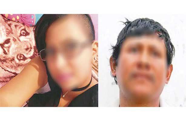 Asesinó a su cuñada y amasia en hotel de Huichapan
