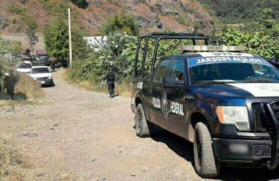 Encuentran cadáver en municipio michoacano