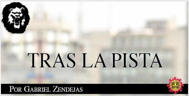 """Guerra de espías gringos """"in México"""""""