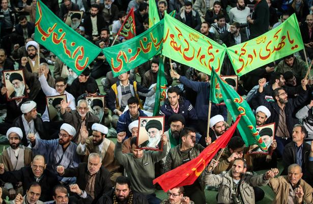 Irán critica la intervención de EEUU en sus temas internos