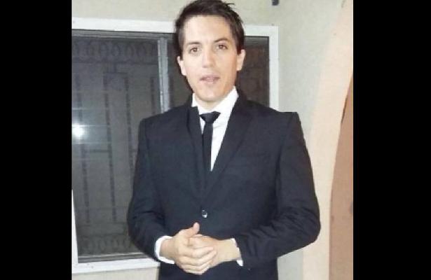 Hallan el cuerpo del reportero Luis Abraham González