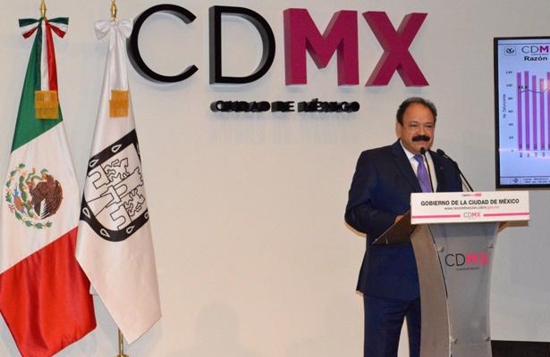 Disminuyen muertes materno-infantil en CDMX