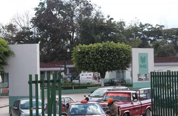 Niño se suicida en Coscomatepec