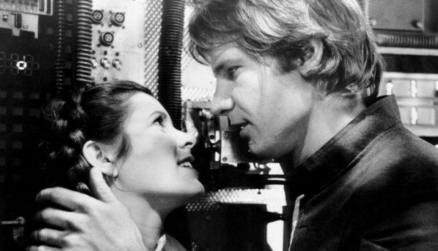 Un año sin la actriz Carrie Fisher, la 'Princesa Leia'