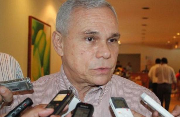 Renuncia José Antonio Aguilar Bodegas al PRI