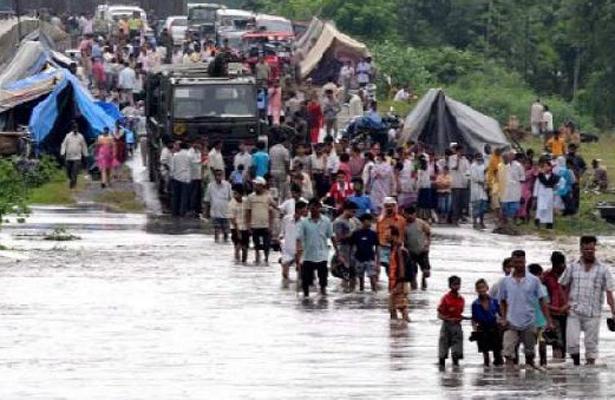 ONU alerta aumento de desplazados por cambio climático