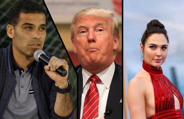 Las 5 personalidades más buscadas en Google por los mexicanos