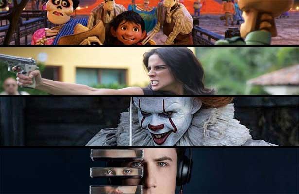 Las tres películas y series más googleadas por los mexicanos este 2017