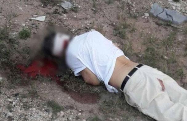Otro Muerto en Reynosa