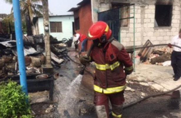 Navidad dejó dos muertos en Boca del Río