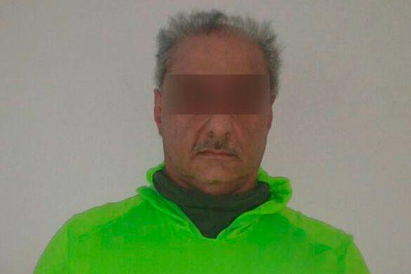 Detienen al ex Secretario de Salud de Javier Duarte