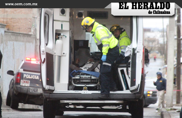 Masacran a seis personas en Chihuahua