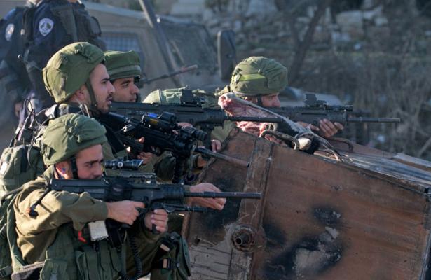 """Alerta máxima en Jerusalén por el """"Día de la Ira"""""""