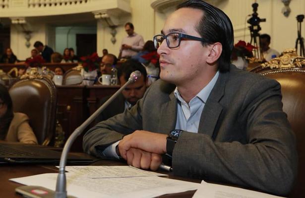 CDMX emprende campaña de difusión contra violencia infantil: Andrés Atayde