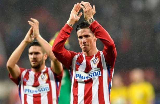 El Atlético se despide de la Champions; Roma y Juve, adelante