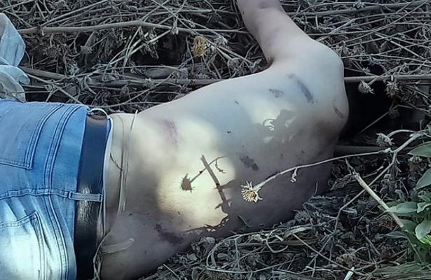 Tiran el cuerpo de un ex policía en Tlalixtac de Cabrera