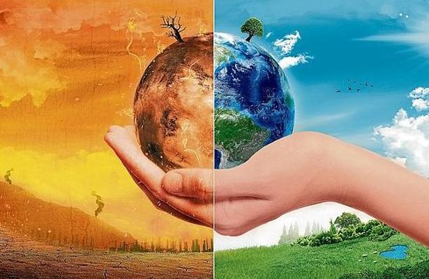 Refrenda CDMX su lucha contra cambio climático