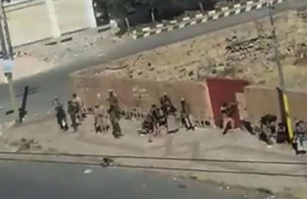 Combates entre rebeldes dejan 40 muertos en Yemen