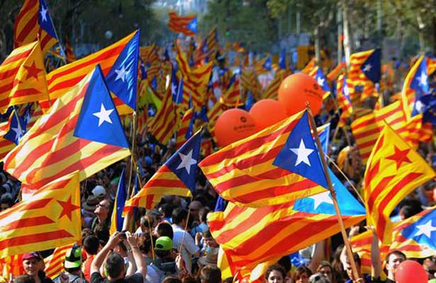 Mañana hay elecciones en Cataluña