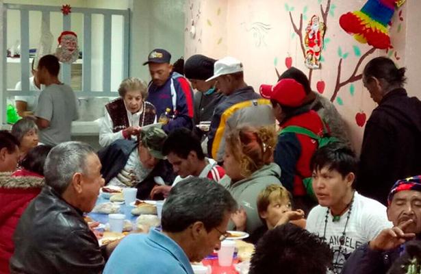 Benito Juárez ofrecerá cena navideña y de año nuevo