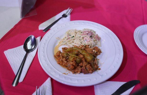 CDMX presentan menú de la cena de navidad
