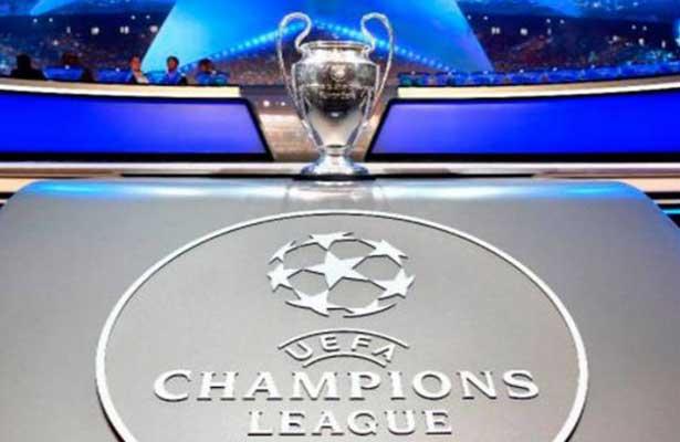 Listos los octavos de final de la Champions