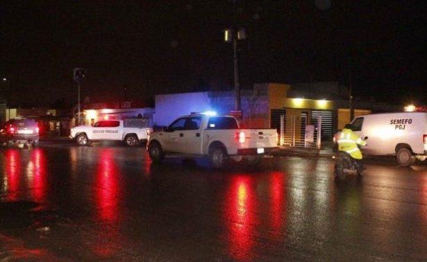 Bloquean avenidas de Reynosa tras balacera entre comandos armados