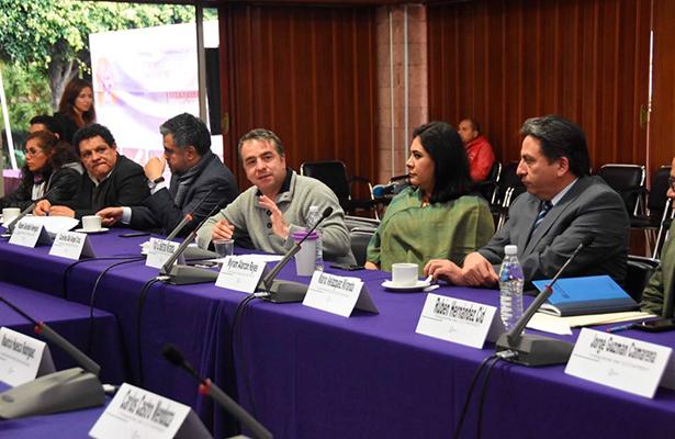 Instalan Comité Técnico Asesor para desarrollo del PREP en la CDMX