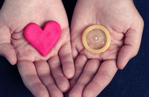Aumentan enfermedades de contacto sexual en SLP