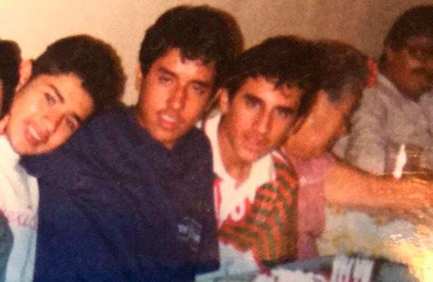 Ma. del Carmen García de Alba y García, 20 años de esperar la justicia